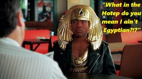 Egypt Fool 1
