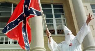 White Power Racist