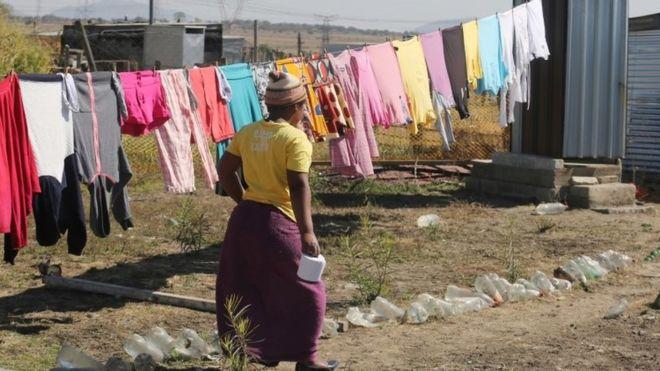 WomenSouthAfrica