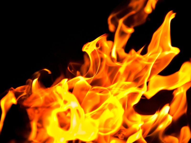 The Fire .jpg