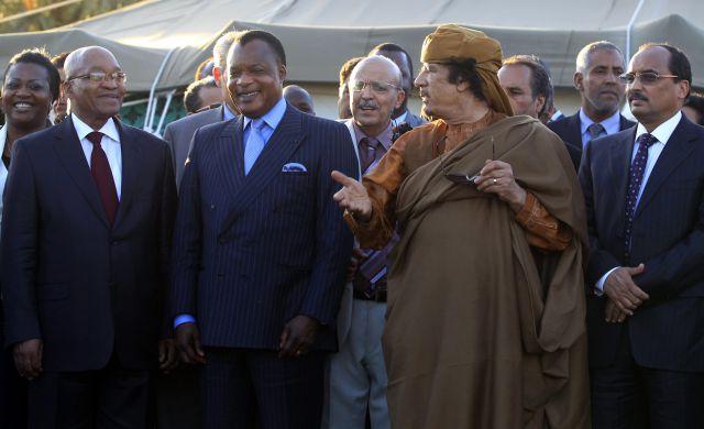 gaddafi-south-africa