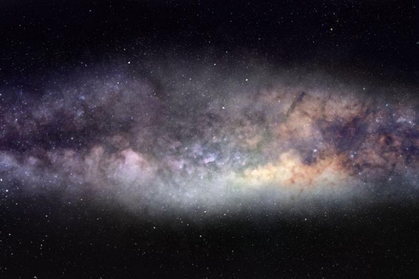 Largest Star