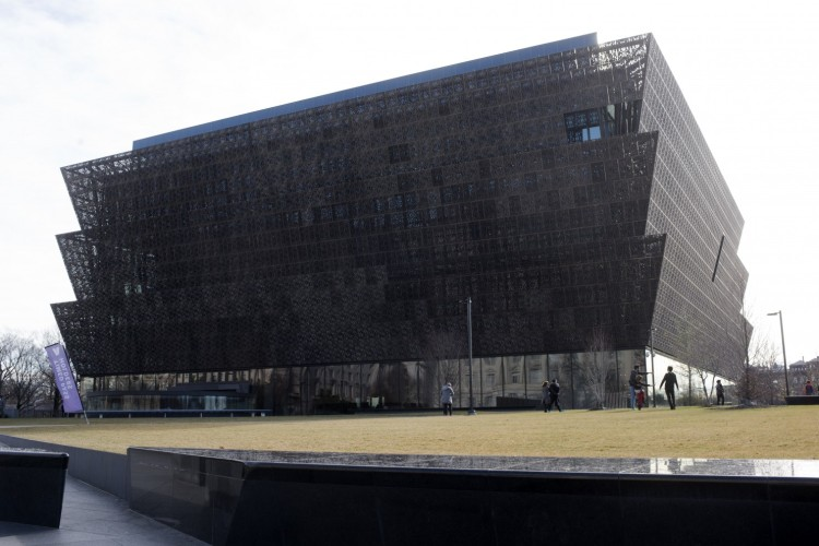 African-American Museum