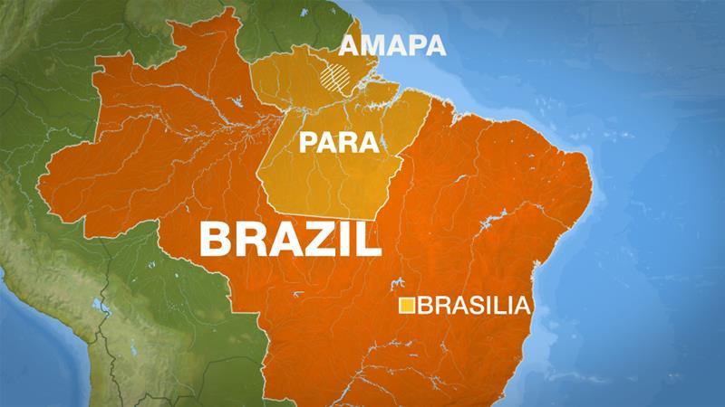BrazilRainforest