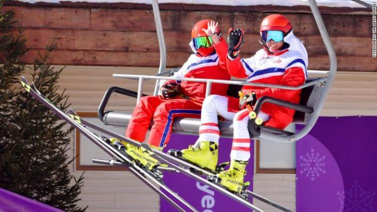 WinterOlympics 1