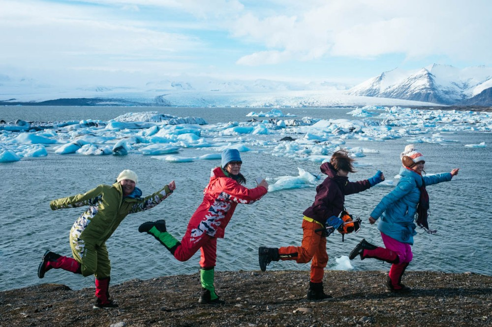 Iceland : The silent epidemic. Islande : L'épidémie silencieuse.