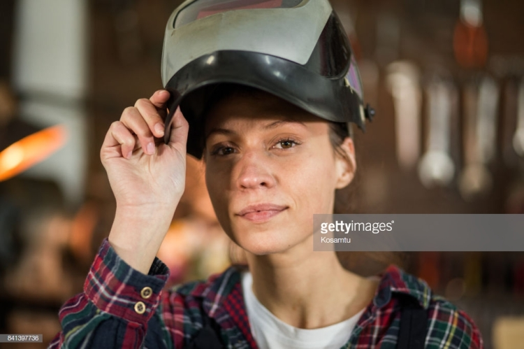 Working Class Girl