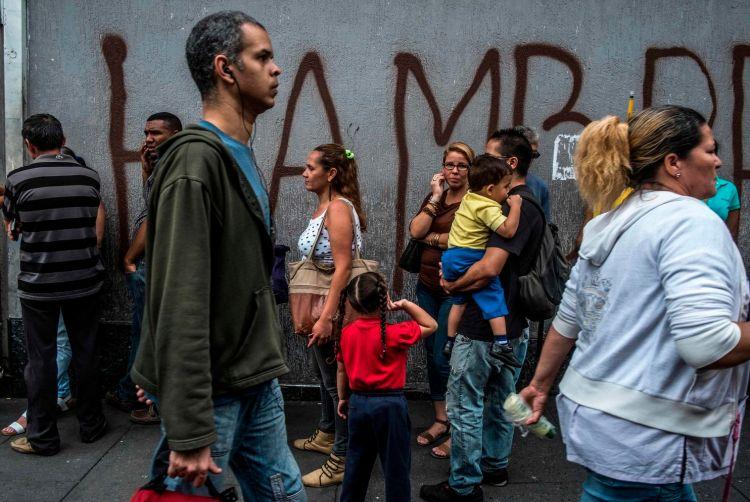 WP Venezuela
