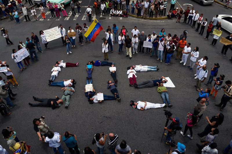 Venezula Twitter