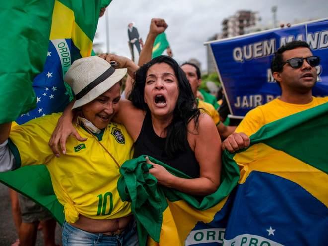 BrazilTrump