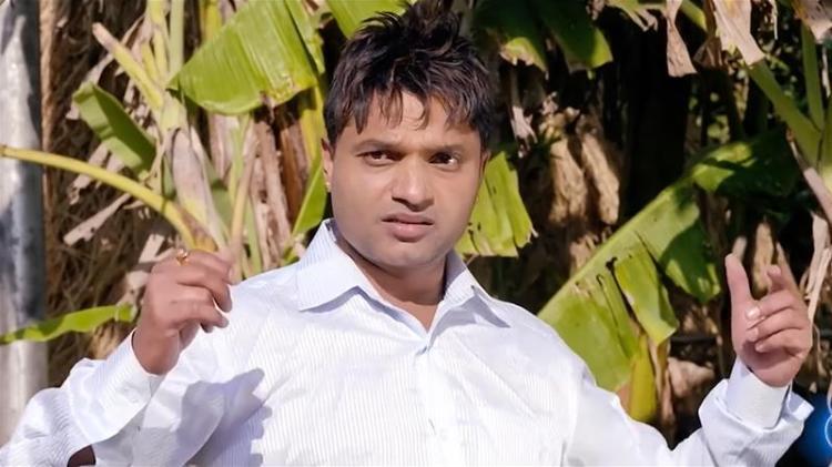 Nepali Singer