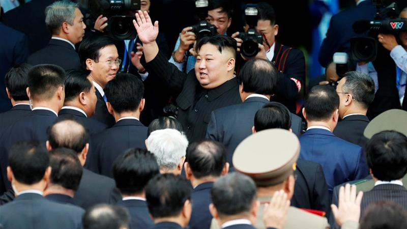 Kim Jung Il