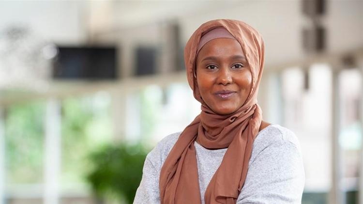 Muslim Sweden