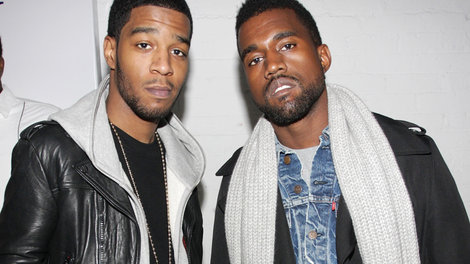 West and Cudi