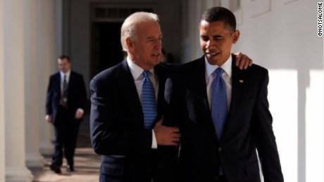 Uncle Joe Obama