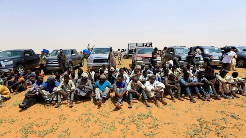 Sudan Refugee
