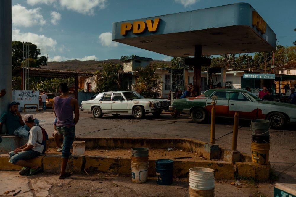 Venezuela oil 2