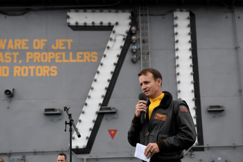 Capt. C