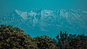 India Mountains