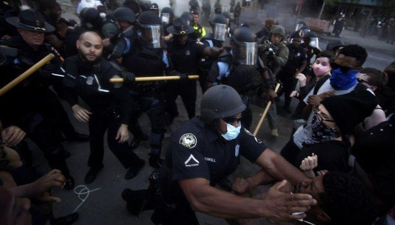 Argentina BLM