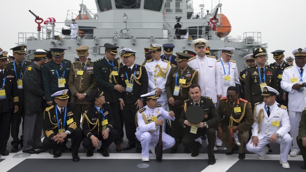 China's Navy 2